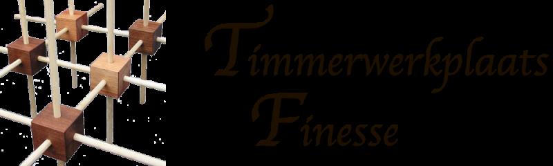 Timmerwerkplaats Finesse